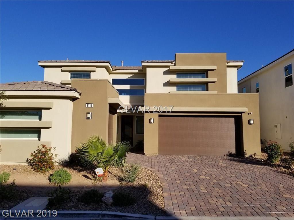8116 Tiber Creek Way Las Vegas NV 89113