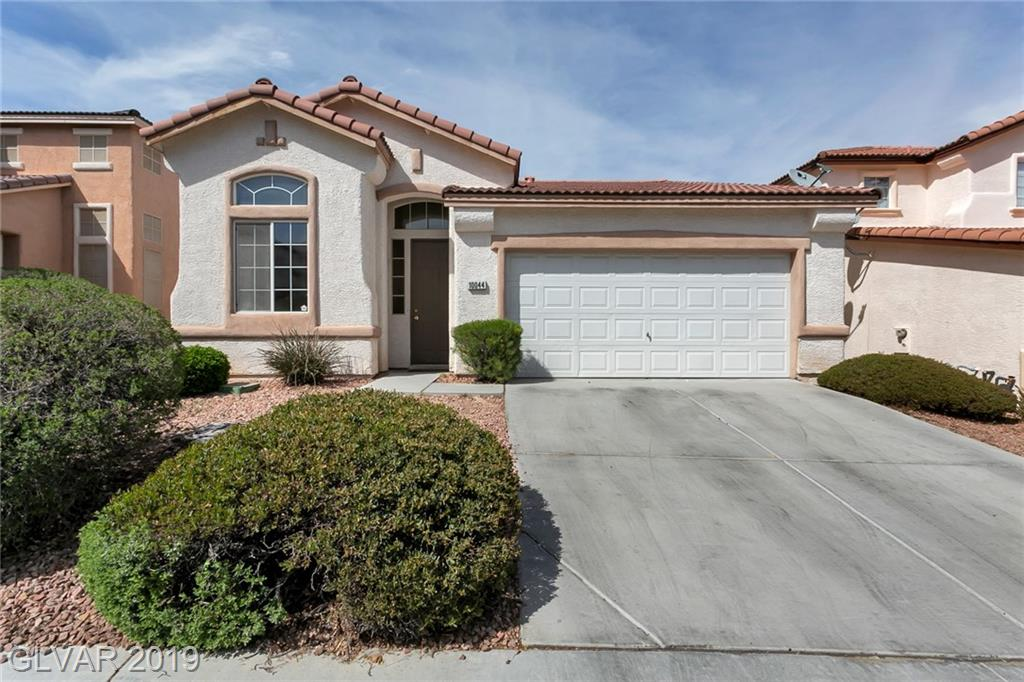 10044 Stampede Canyon Court Las Vegas NV 89147