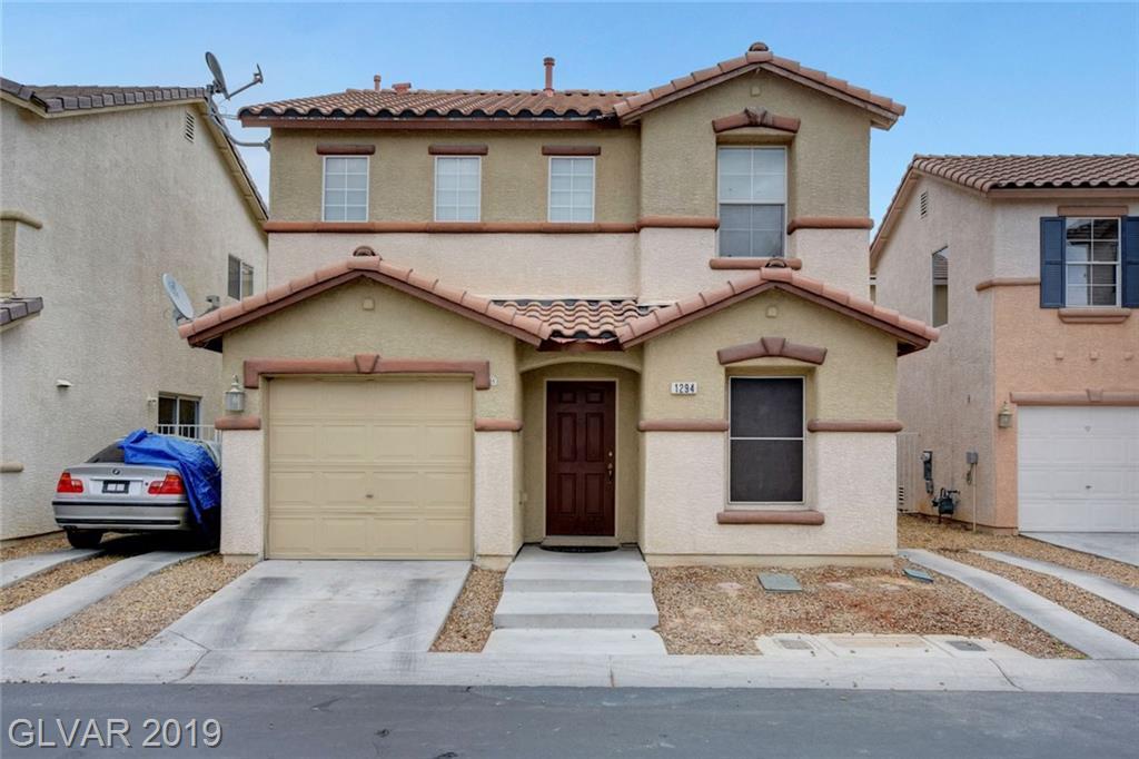 1294 Orchard View St Las Vegas NV 89142