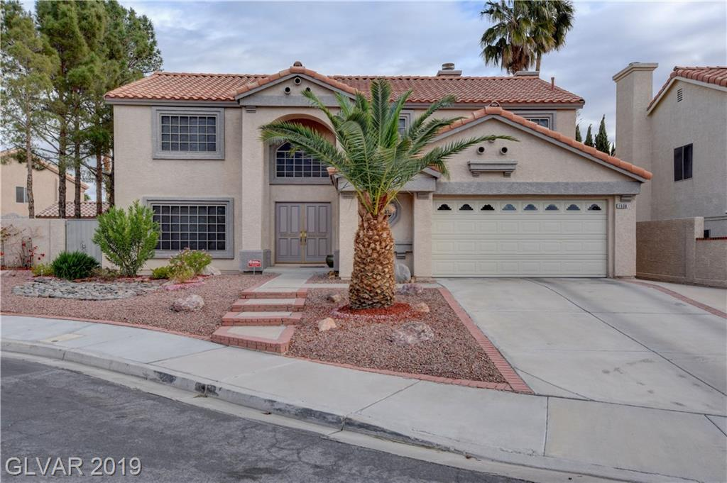 Whitney Ranch - 1538 Little Dove Ct