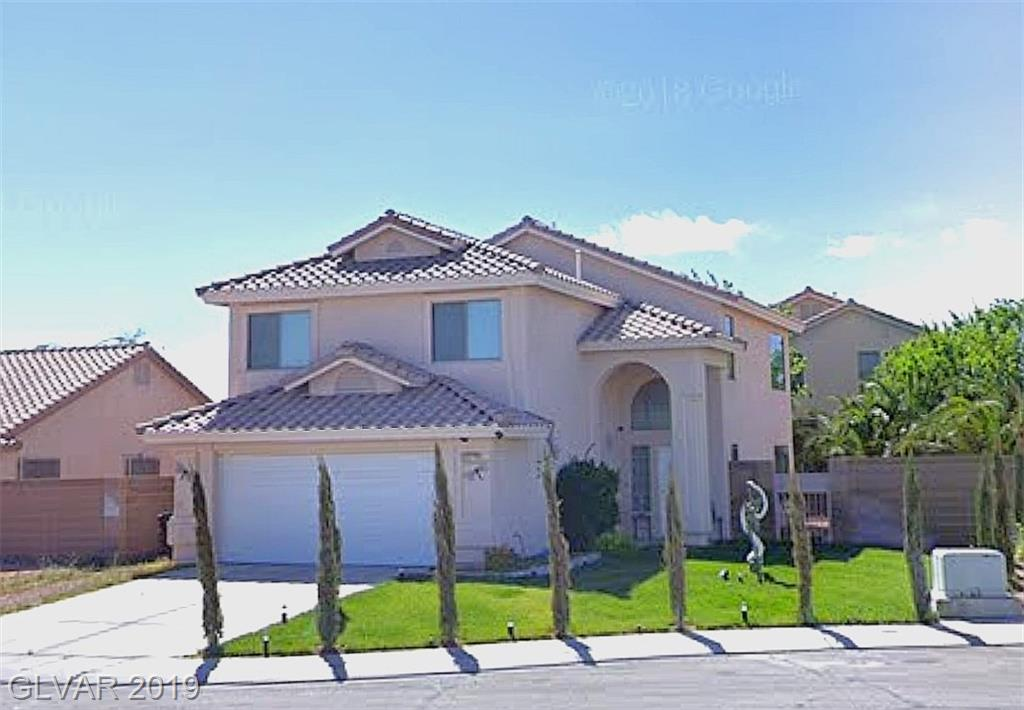4717 Granite Cove Ct North Las Vegas NV 89081