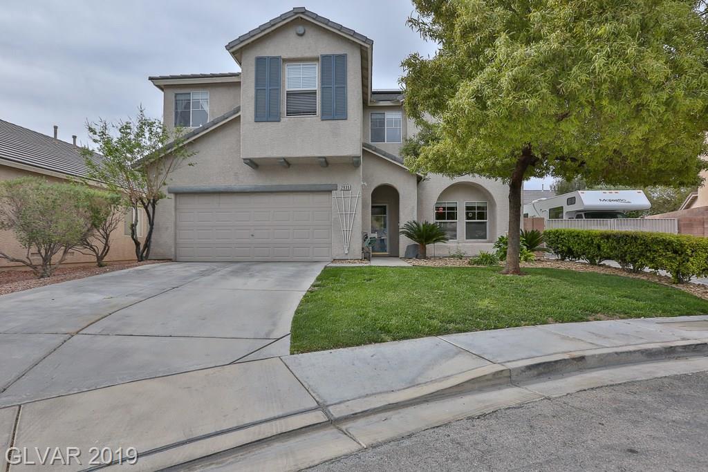 2935 Steppingstone Ct North Las Vegas NV 89031