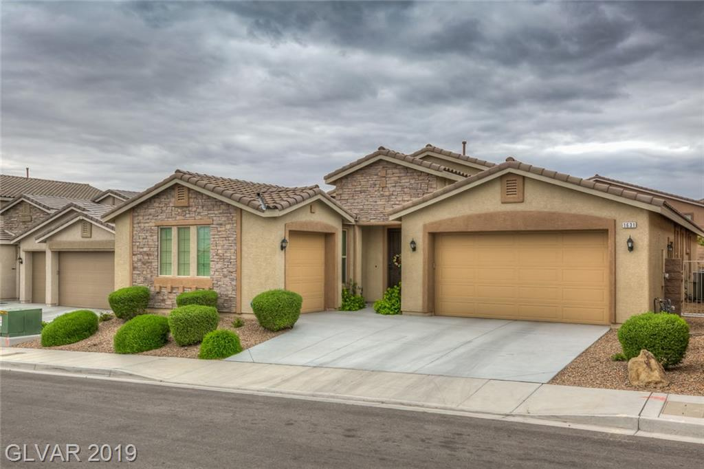 Whitney Ranch - 1631 Moorland Bluffs Ave