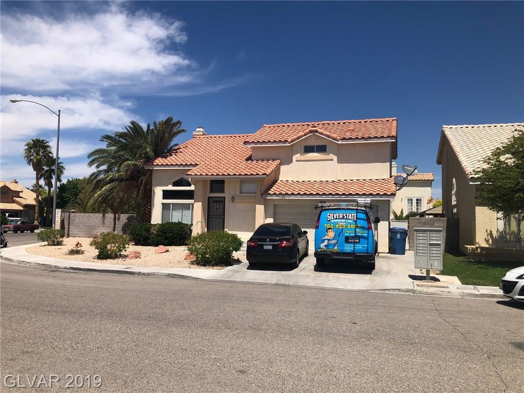 1746 Gatepost North Las Vegas NV 89031