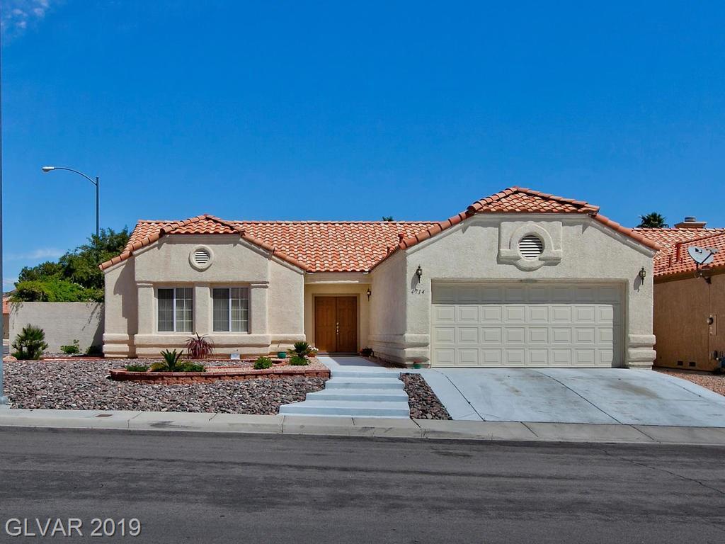4714 Silversword North Las Vegas NV 89032