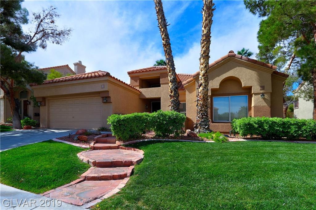 55 Oakmarsh Drive Henderson NV 89074