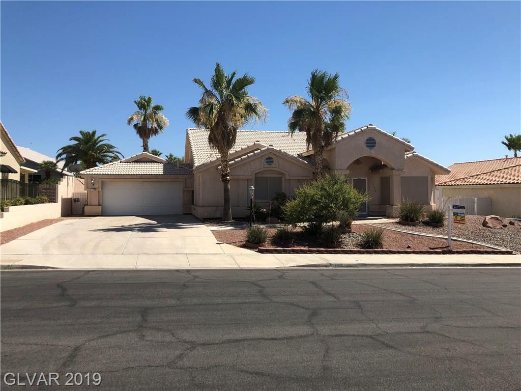 1170 Calico Ridge Drive Henderson NV 89011