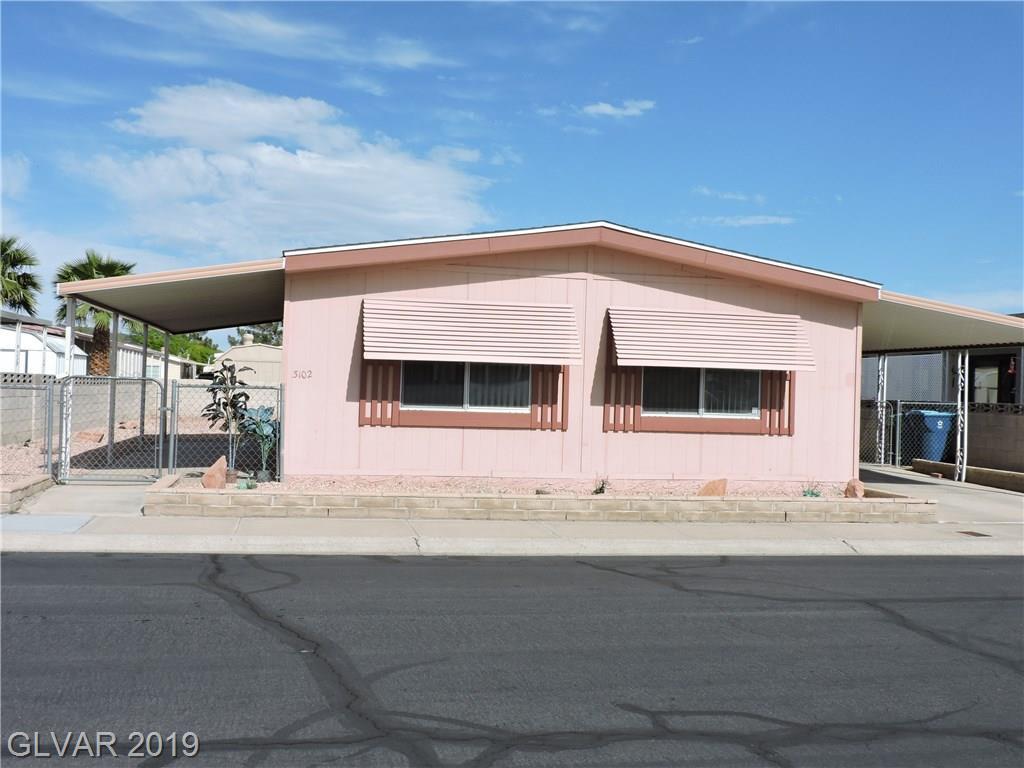 3102 Comitan Las Vegas NV 89122