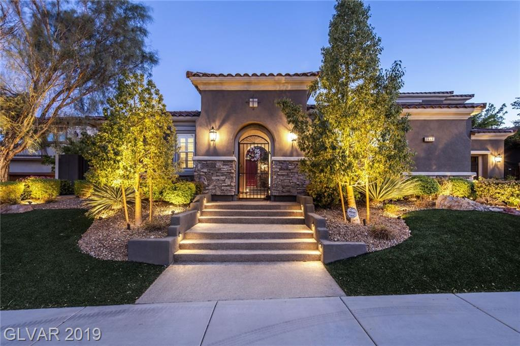 Red Rock Country Club - 11533 Evergreen Creek Ln