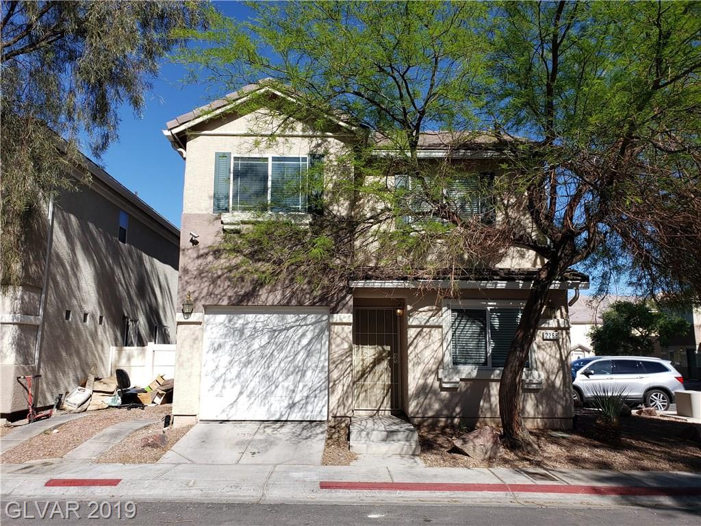 2268 Sunrise Ranch Las Vegas NV 89156
