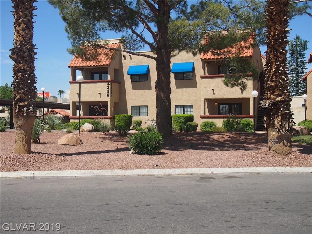4330 Sanderling Las Vegas NV 89146