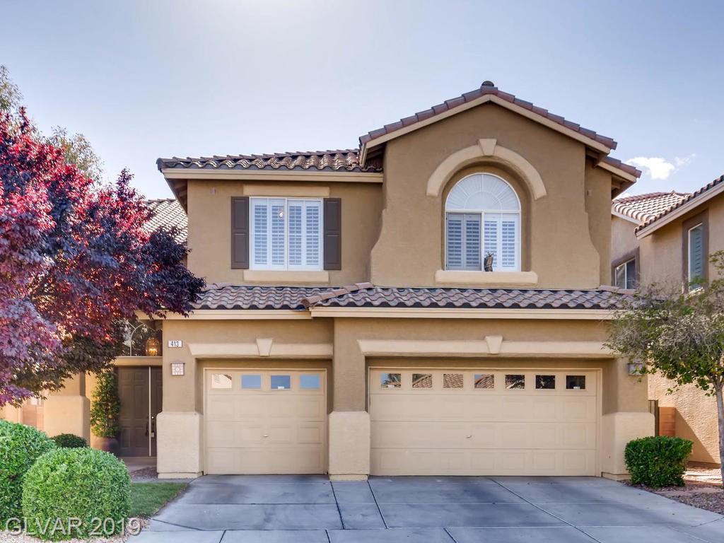 413 Bloomingdale Ct Las Vegas NV 89144