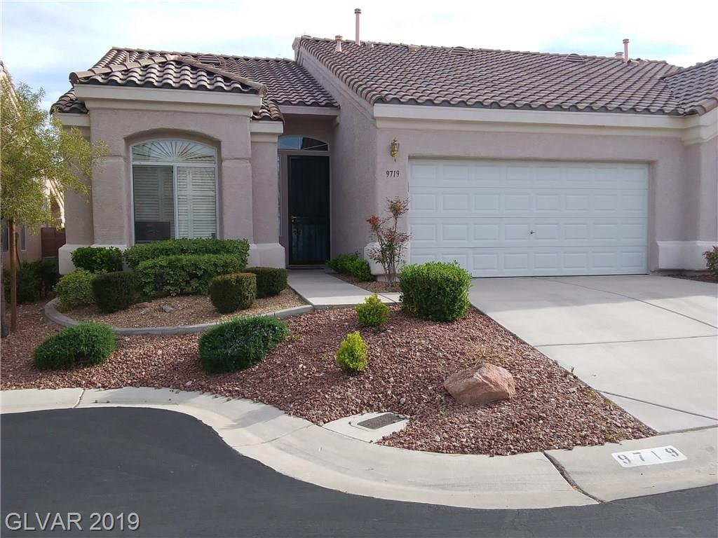 9719 Canyon Walk Avenue Las Vegas NV 89147