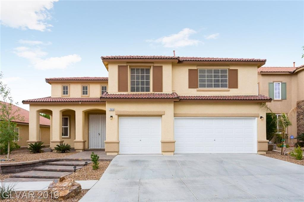 7619 Comanche Canyon Ave Las Vegas NV 89113