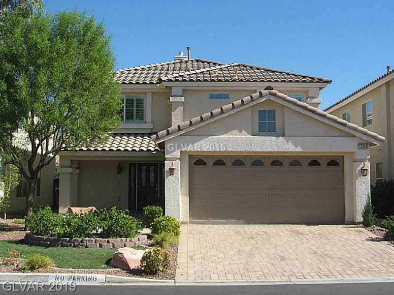 10866 Royal Highlands St Las Vegas NV 89141