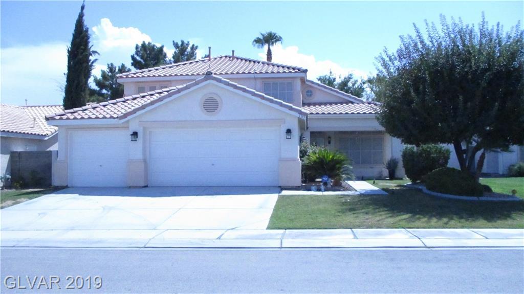 1115 Deer Horn Lane North Las Vegas NV 89031