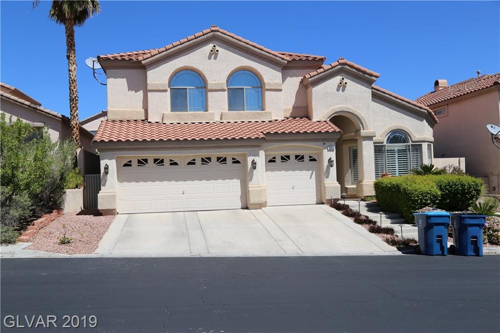 10904 Desert Dove Ave Las Vegas NV 89144