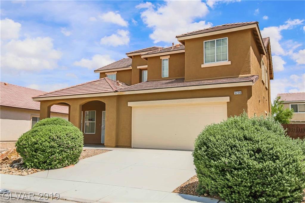 5236 Sweet William St North Las Vegas NV 89081
