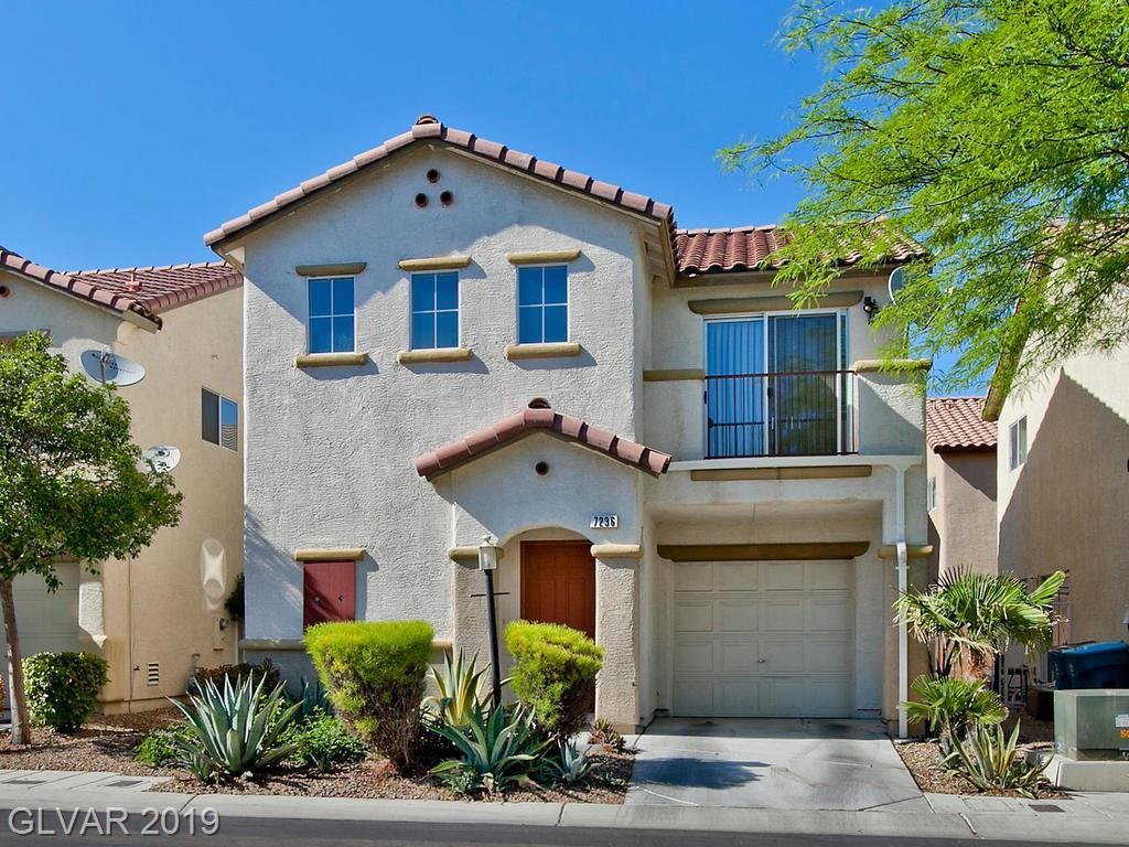 7236 Wild Carrot Ave Las Vegas NV 89129