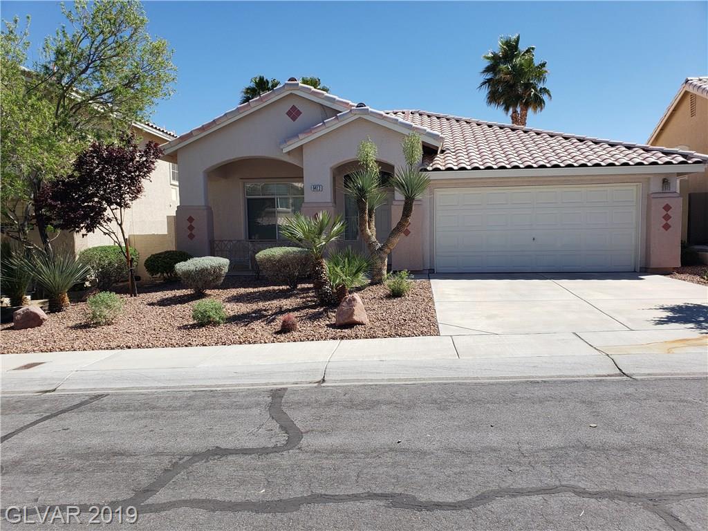 9413 Mountainair Avenue Las Vegas NV 89134