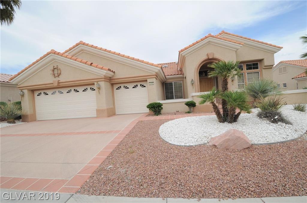 2348 Scotch Lake St Las Vegas NV 89134