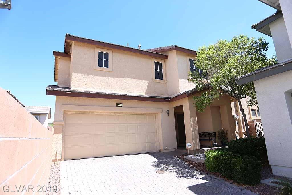 1151 Sunny Acres Ave North Las Vegas NV 89081