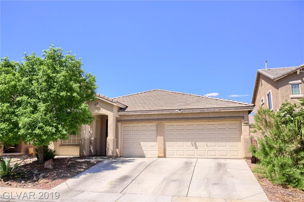 2516 Alma Lidia Ave North Las Vegas NV 89032