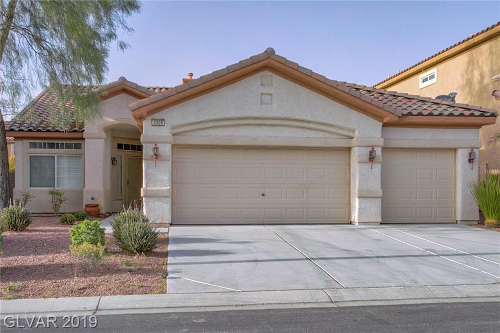 3308 Alcudia Bay Ave Las Vegas NV 89141