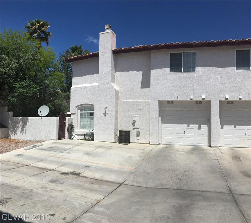 3931 Starfield Lane Las Vegas NV 89147