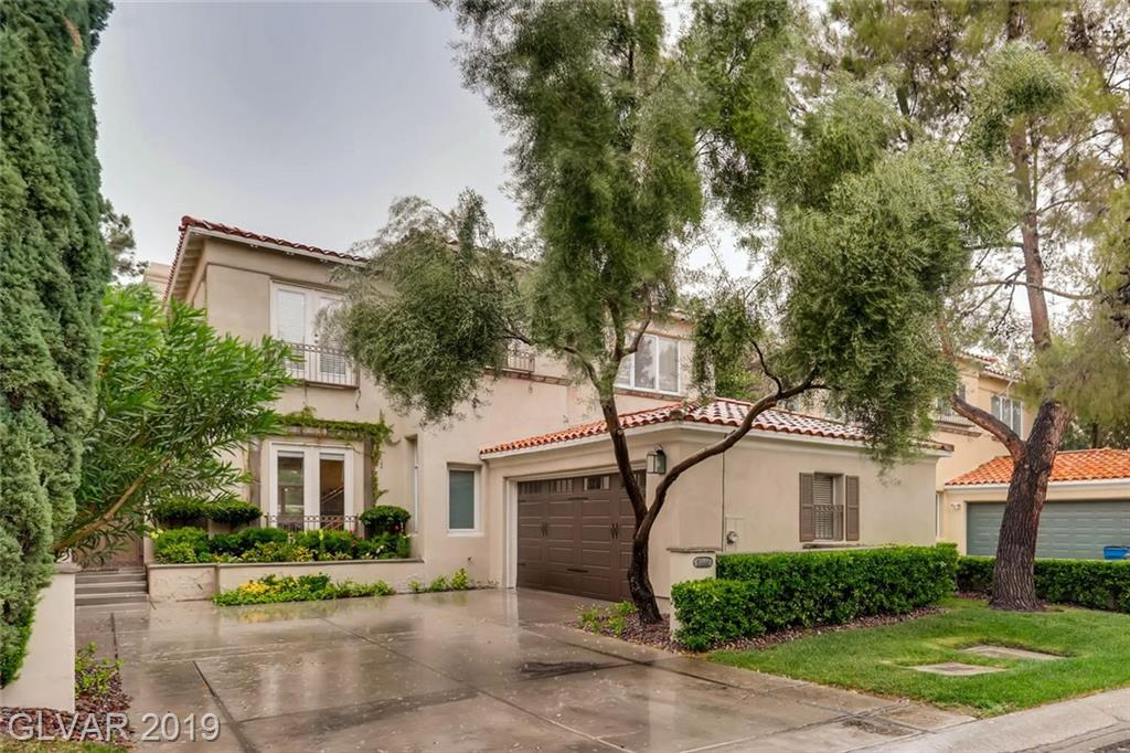 Canyon Gate - 9044 Opus Dr