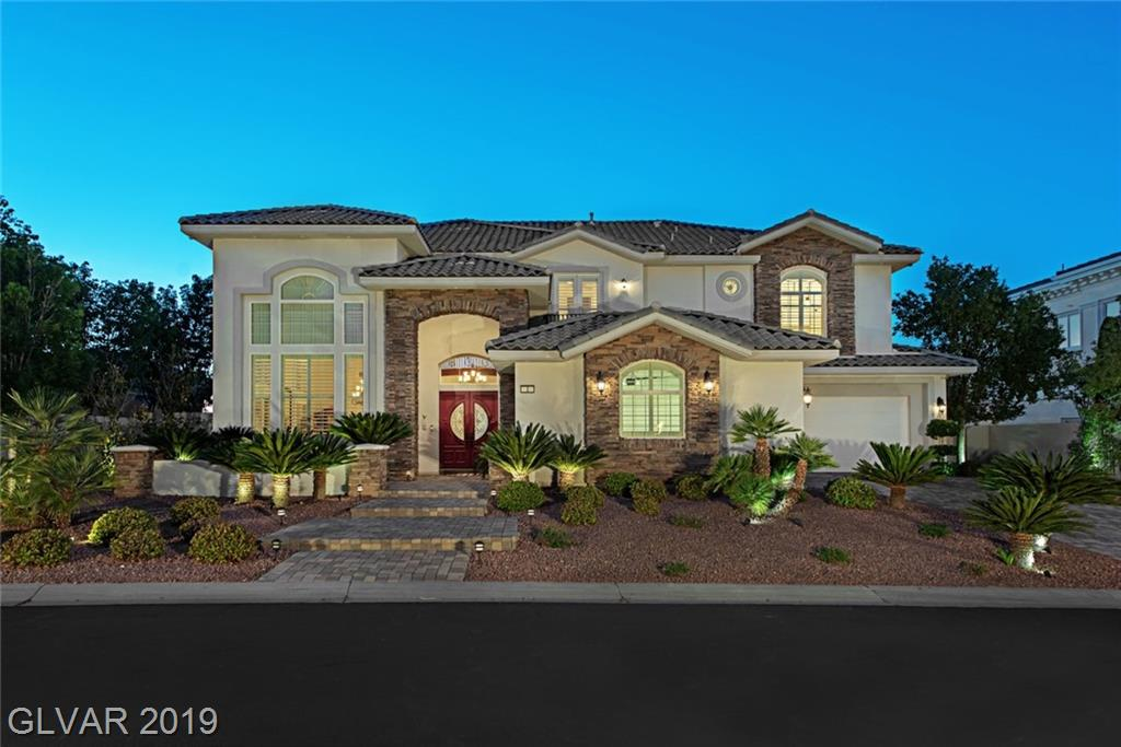 3 Yorkridge Ct Henderson, NV 89052 - Photo 31