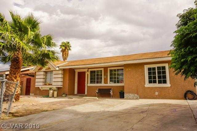 2316 Wendell Ave Las Vegas NV 89101