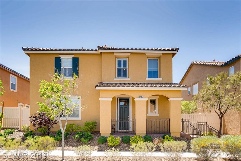 3187 Subtle Color Ave Henderson NV 89044