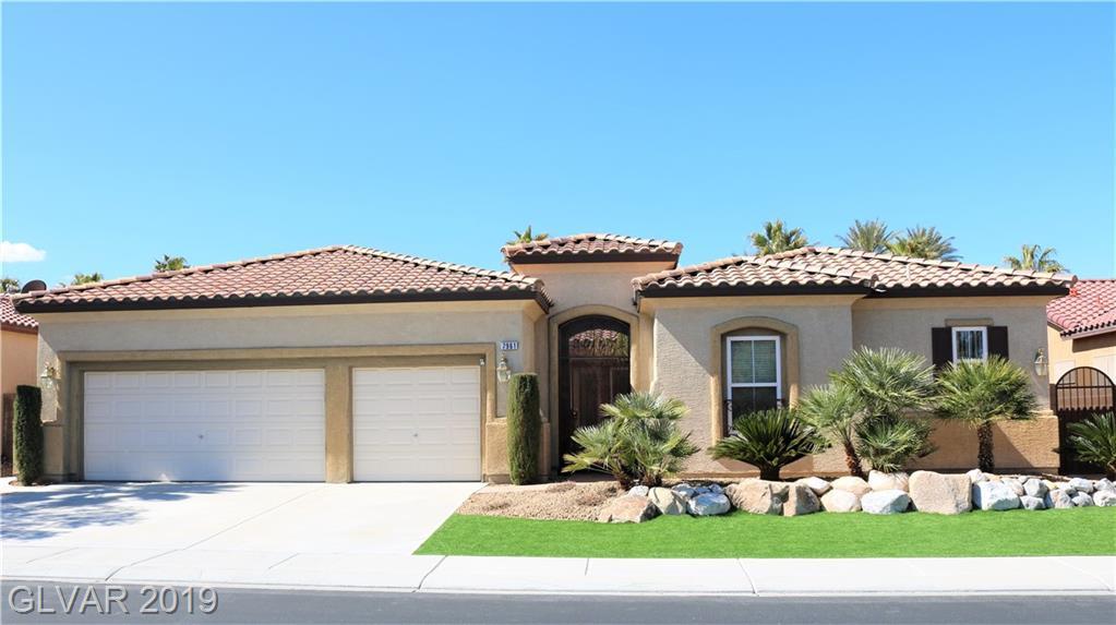 7961 Galloping Hills St Las Vegas NV 89113