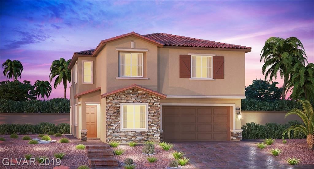 4105 Trillium Bay Ln North Las Vegas NV 89032