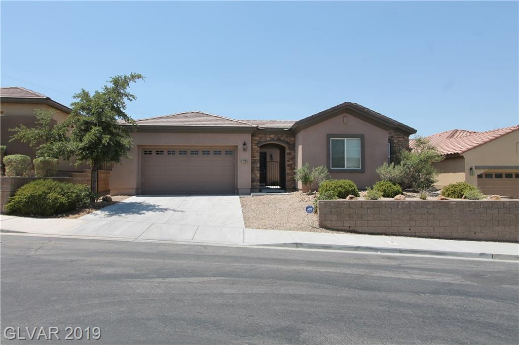 2579 Lochleven Way Henderson, NV 89044 - Photo 1