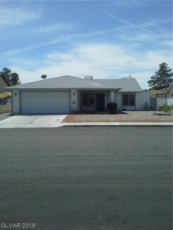5909 Montecito Way Las Vegas NV 89108