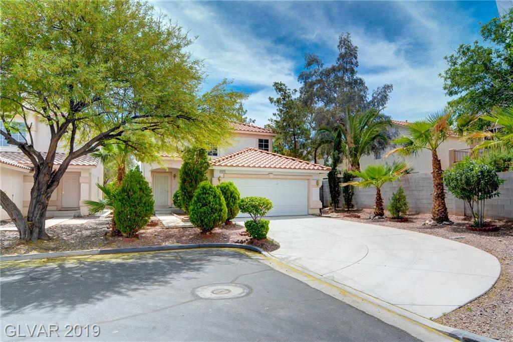 1025 Wild Fern Ct Las Vegas Nv 89183 Similar Homes For Sale Nearby