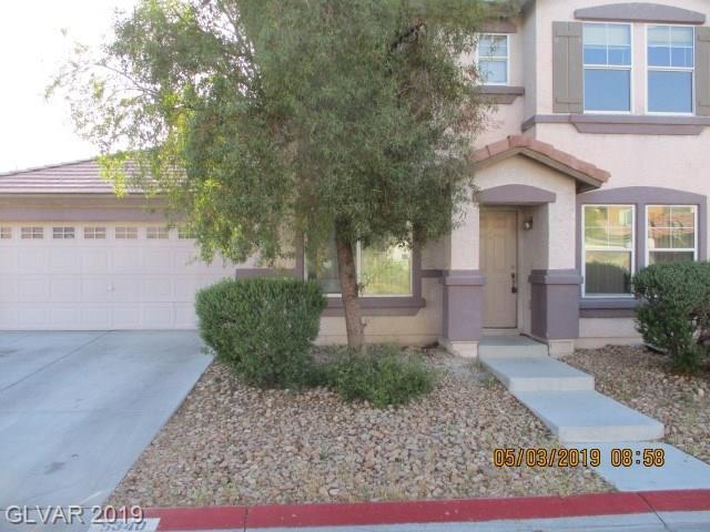 5340 La Quinta Hills St North Las Vegas NV 89081