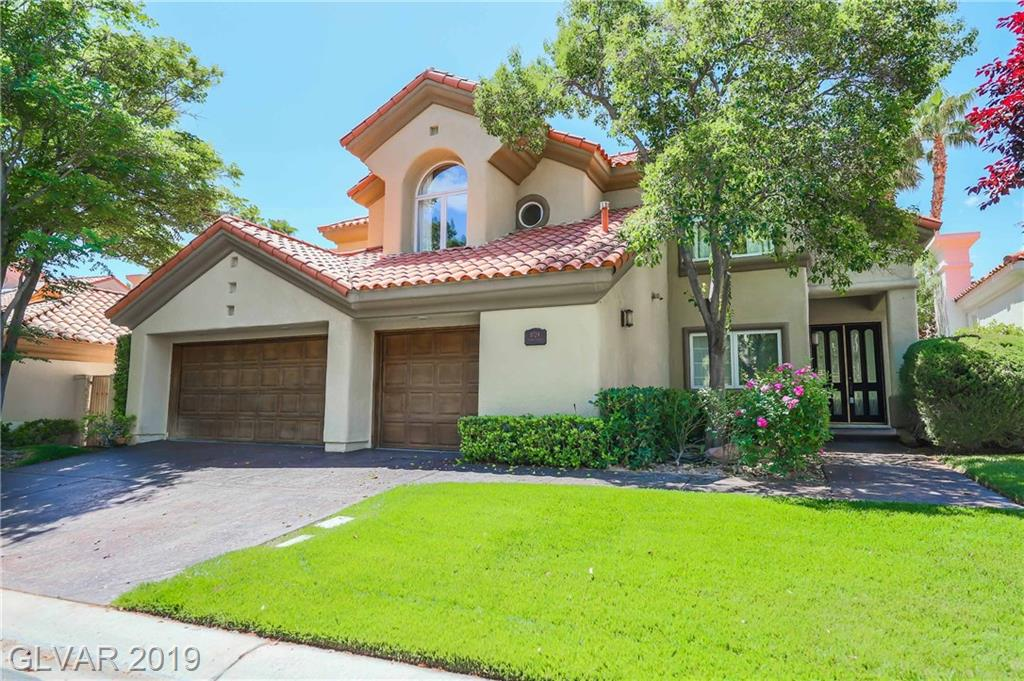 Canyon Gate - 8729 Double Eagle Dr