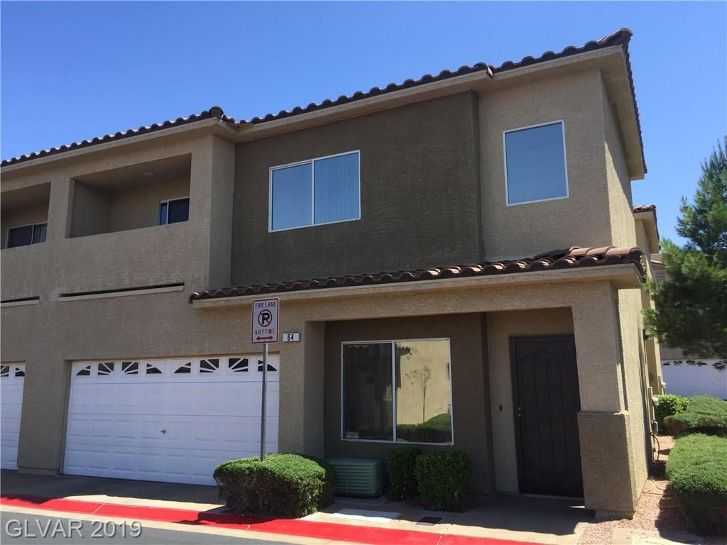 64 Brown Swallow Way Henderson NV 89012