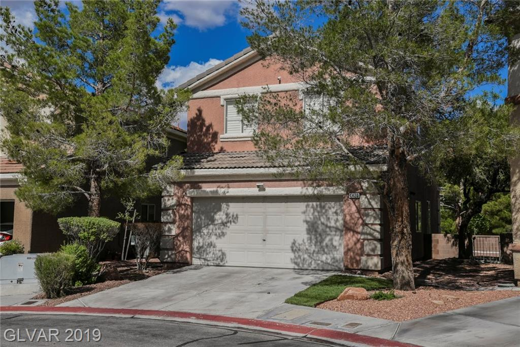 Peccole Ranch - 1420 Ibizo St