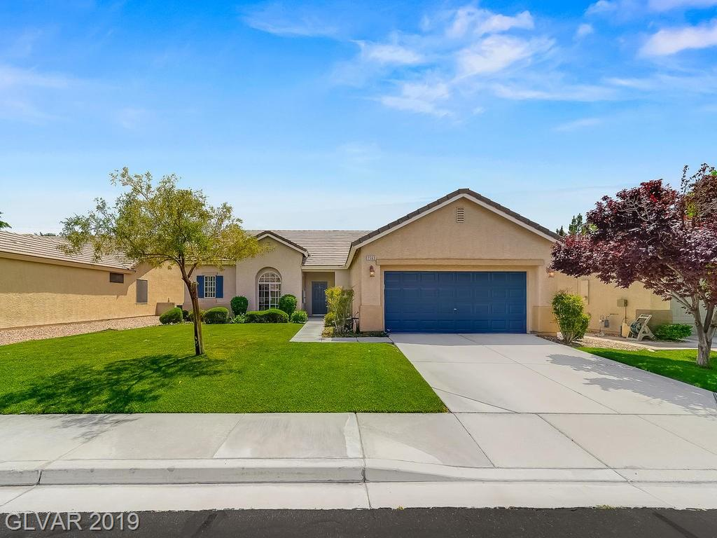 Green Valley South - 2563 Pyramid Pines Dr