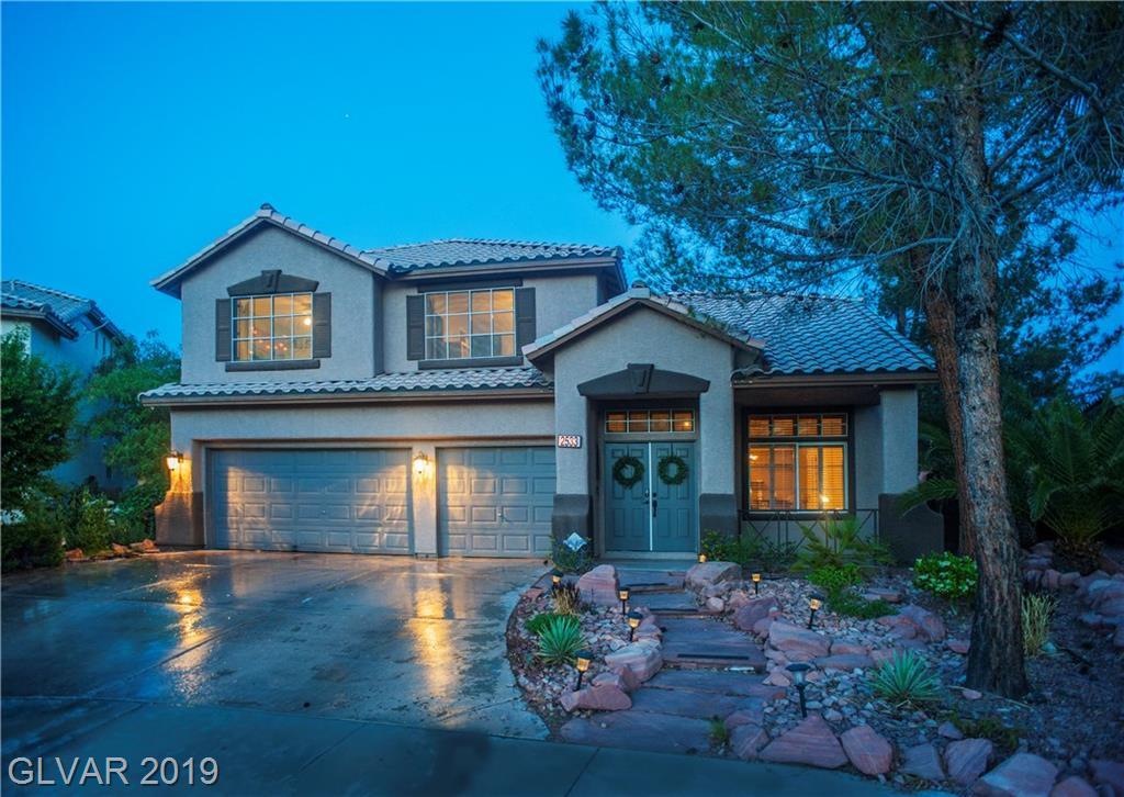 2533 Sundew Ave Las Vegas NV 89052