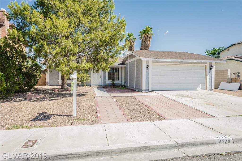 4724 Montebello Ave Las Vegas NV 89110
