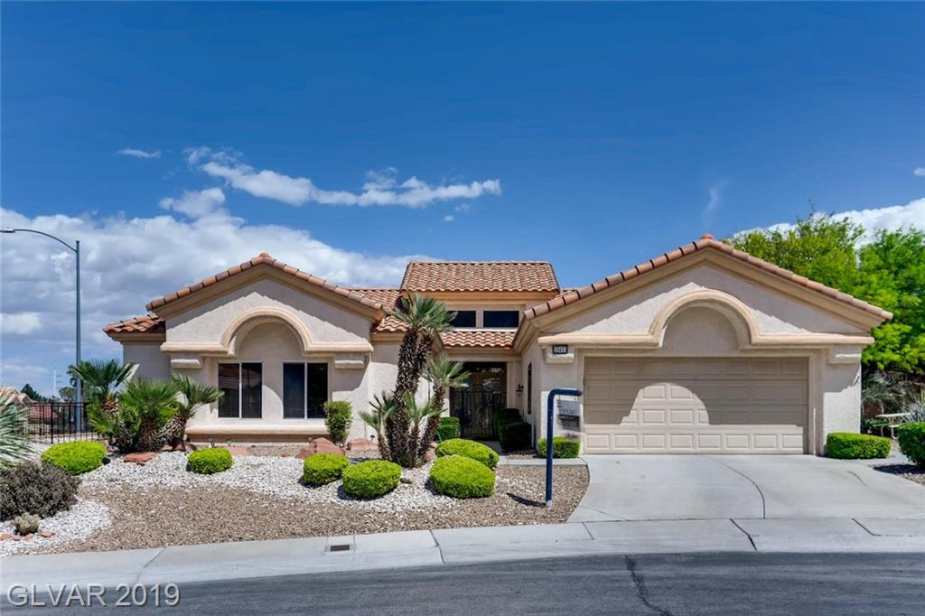 10413 Villa Ridge Drive Las Vegas NV 89134