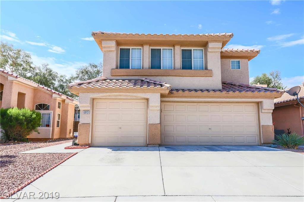 6913 Rancho Santa Fe Dr Las Vegas NV 89130