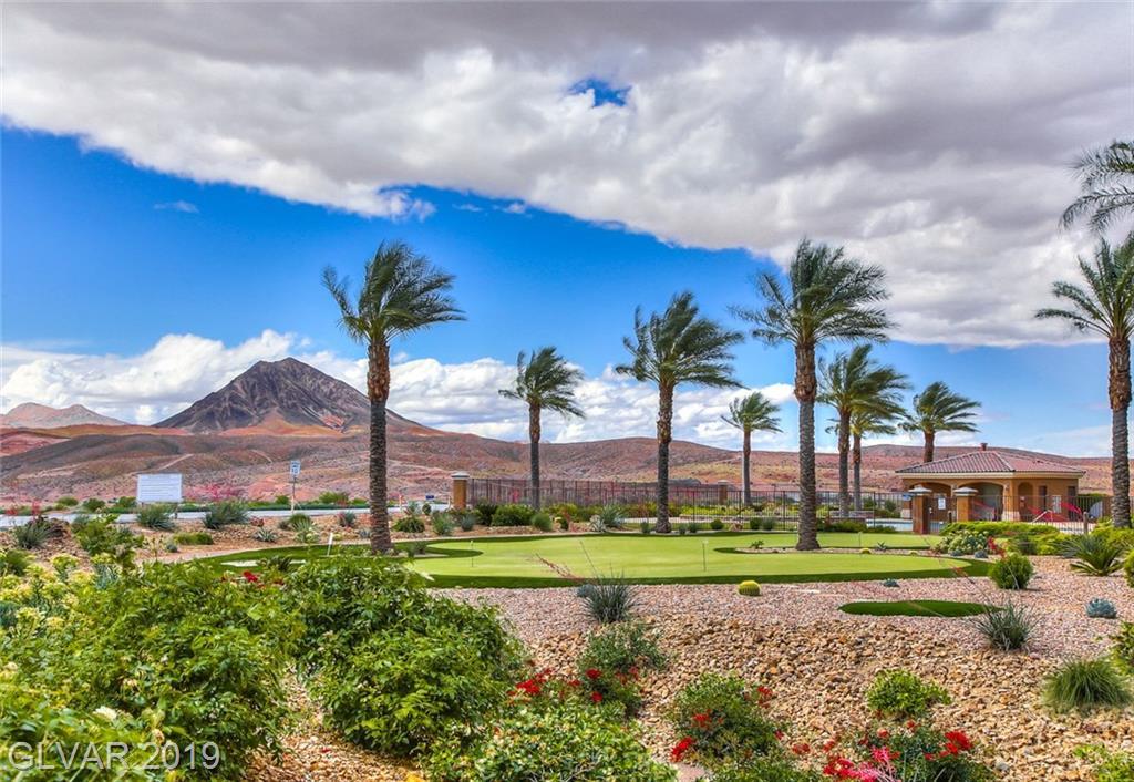 Lake Las Vegas - 20 Via Mantova 401