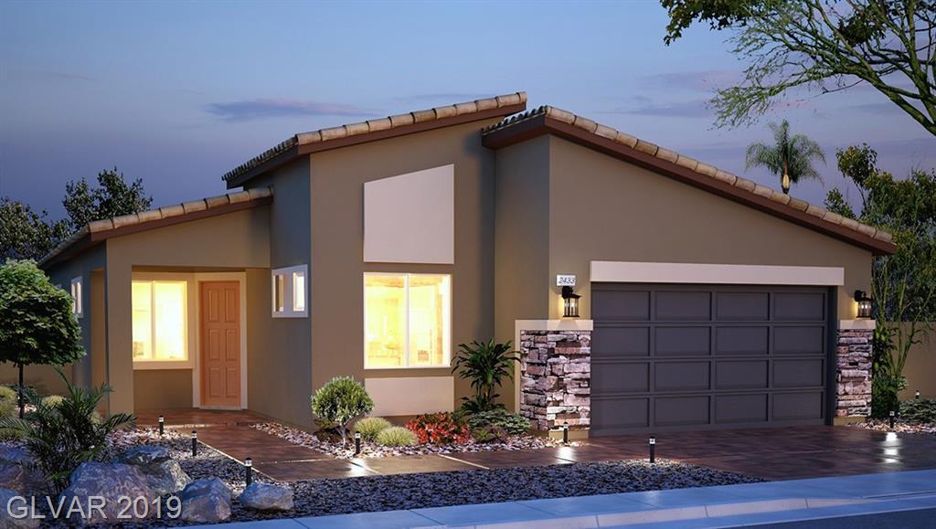 4090 Capri Blue St Las Vegas, NV 89130 - Photo 1