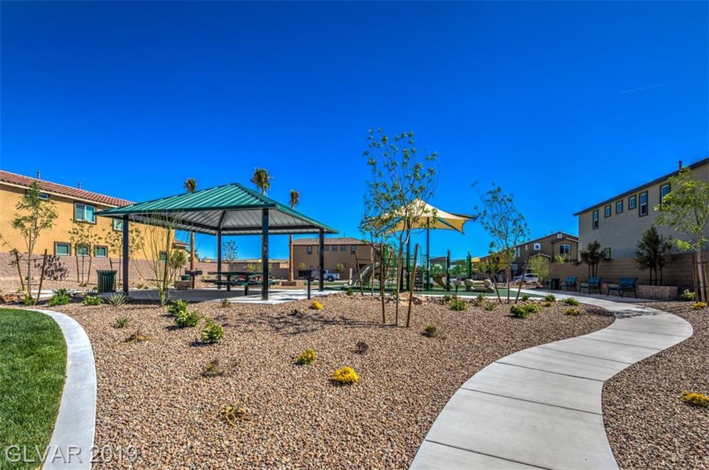 4090 Capri Blue St Las Vegas, NV 89130 - Photo 26